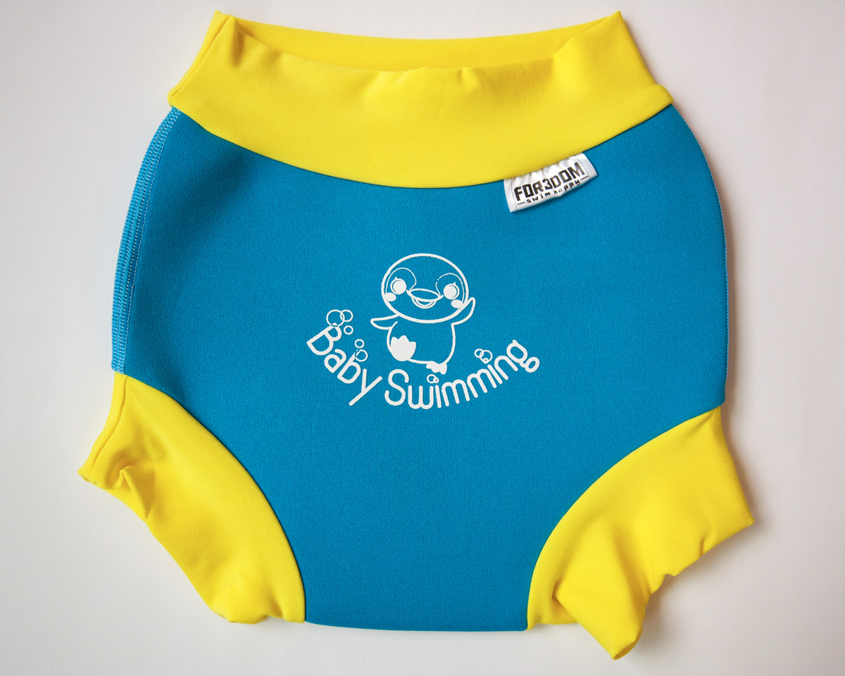 Swim nappies available to buy from Baby Swimming